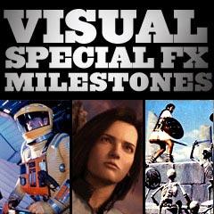 vfx milestones