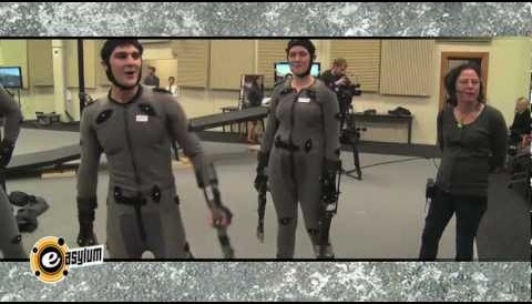 "Weta Digital Motion Capture on ""Rise of the Planet of the Apes"""