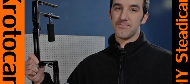 Krotoflik DIY Camera Gear