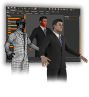 Make Human – Free 3D CG Character Creation Software