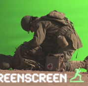 Bloody Omaha – Inspiring Guerilla Style VFX