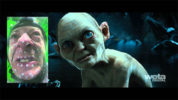 "Weta Digital's Behind The Scenes Videos from  ""The Hobbit: An Unexpected Journey"""