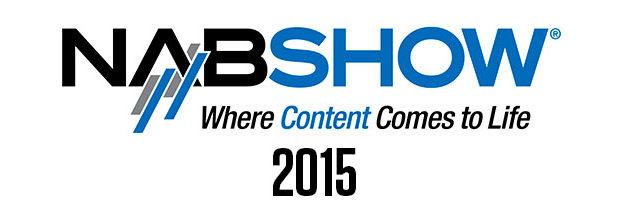 NAB Show 2015 Las Vegas