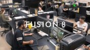 Fusion 8 for Mac & PC Released
