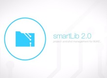 Cragl Smartlib – the awesome little $25 nuke shot manager