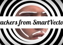 Smartvector (STMap) To Tracker in Nuke