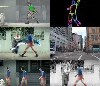 Rotoscoping tutorial videos and articles