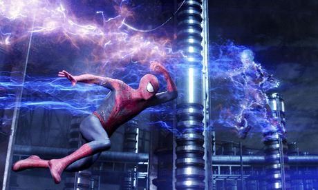The Amazing Spider Man 2 011